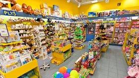 U hraček často chybí označení dovozce nebo výrobce, ale i varování v češtině (ilustrační foto)