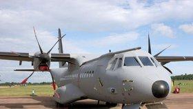 Kvůli kauze letounů CASA hrozí exministryni obrany Vlastě Parkanové vězení