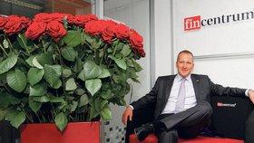 Nacher bude na druhém místě a na třetím bývalý ministr financí Ivan Pilný.