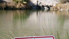 Varování před amébou v Nevadě, v USA