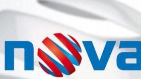 Logo televize Nova.
