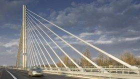 Stavební firmy musí dát státu 38 milionů za chyby u mostu na D47.