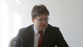 Nový šéf Technologické agentury Petr Očko