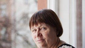 Věřejná ochránkyně práv Anna Šabatová