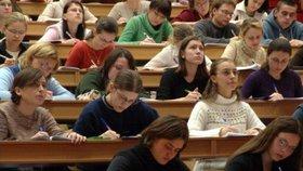 Vysoké školy