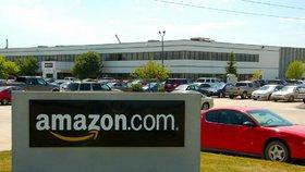 Amazon prodává suroviny na výrobu bomb.