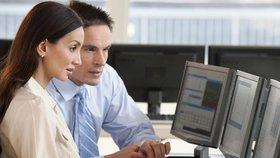 Windows shromažďují o člověku celou řadu cenných údajů.