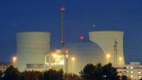 Jaderná energetika v Německu