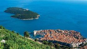 Moře kolem Dubrovníku je zamořeno fekáliemi. Hygienici netuší proč