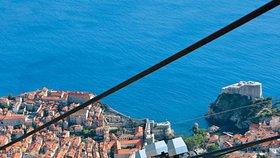 Dubrovník je obvykle zárukou nádherné dovolené u chorvatského moře. Letos ale bude situace jiná