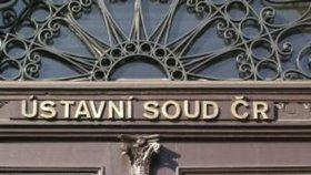 Ústavní soud rozhodne v případě umělého oplodnění spermatem zemřelého manžela.