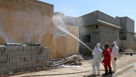 K chemickým útokům dochází i v Iráku a Sýrii.
