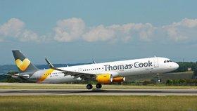Globální cestovní kancelář Thomas Cook zažívá vážné finanční potíže.