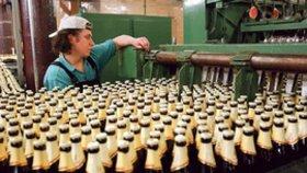 Skupina Pivovary Staropramen loni prodělala necelé tři miliardy korun.