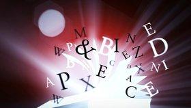 Písmena vašeho jména o vás leccos vypovídají...