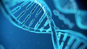 Podle novely zákona o policii by mělo být možné odebírat vzorky DNA i dětem mladším 15 let.