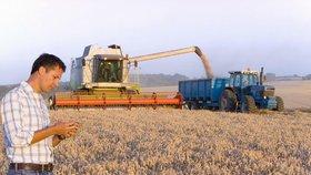 Růstu české ekonomiky v poslední době pomáhají sezónní práce. Volná místa jsou i v zemědělství.