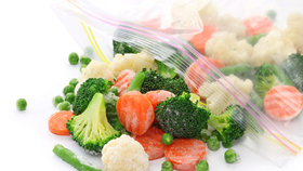 Napříč evropským trhem se objevila mražená zelenina, která obsahuje nebezpečné listerie.