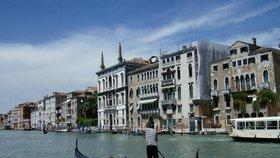 V Benátkách nebude možné sedět na zemi, plánuje starosta. (Ilustrační foto)
