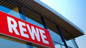 Společnost REWE Zentralfinanz bude muset zaplatit pokutu téměř 24 milionů korun.