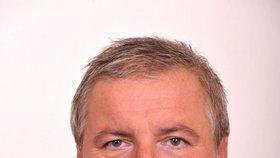 Pavel Surý rezignoval na pozici generálního ředitele SŽDC.