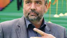 Hvězda Luc Besson