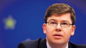 Europoslanec Jiří Pospíšil (TOP09) už shání peníze na prezidentskou kampaň. Definitivně se rozhodne na jaře 2017.