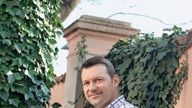 Tomáš Tkačík, Business Media