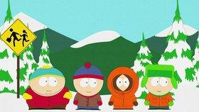 South Park, seriály