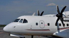Letadla CASA, na kterých stát údajně přišel o 819 milionů.