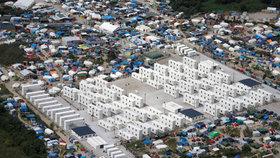 Francouzi naštvali Brity: Londýn by měl přijímat žádosti o azyl přímo z Calais
