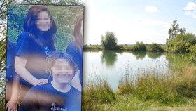 Klárka pobodala u rybníka sovu kamarádku Markétu. Dostala čtyři roky vězení.