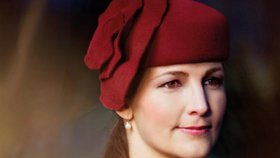 """""""Lady Marmeláda"""" je mimo jiné dobrou přítelkyní první dámy Ivany Zemanové."""