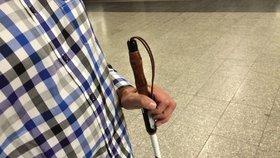 Jak vypadá každodenní život nevidomých?