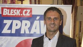 Jiří Zimola z ČSSD
