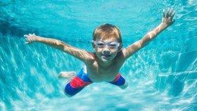 Povinné plavání bude zdarma.