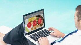 Flexibilní otevírací doba a široký výběr. Češi stále více nakupují online.