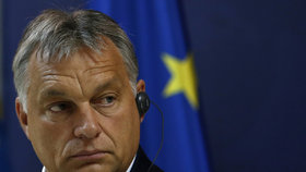 "EU povolala na kobereček Orbána. Kvůli snaze ""vyštípát"" Sorosovu univerzitu."