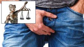 Bizarní rozhodnutí italského soudu: Masturbace na veřejnosti není zločin.