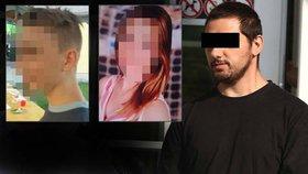Zdeněk H., únosce Jany a Daniela, už něco podobného provedl víckrát. Jedna z jeho zamýšlených obětí má dodnes strach..