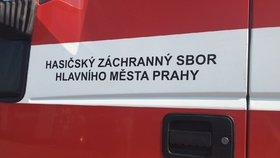 HZS Praha.