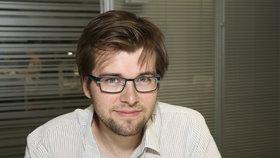 Místopředsedou Pirátské strany zůstává Jakub Michálek.