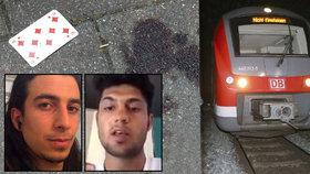 Teroristy z Bavorska řídil vymývač mozků z IS!