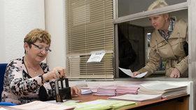 Úřad špatně posoudil invaliditu muže, dostal nižší důchod. (Ilustrační foto)