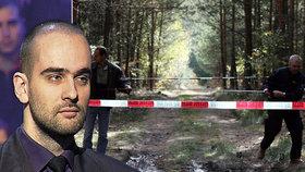 Lesní vrah Kalivoda zemřel před 6 lety: Místo doživotí si podřezal žíly.