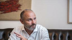 Ivan Langer už se v politice nepohybuje 9 let