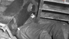 1. oběť Čubírkové, její manžel: Takto měl skončit pod kamny
