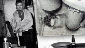 Černá vdova Čubírková byla před padesáti lety oběšena za dvě brutální vraždy.