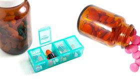 Pouhý týden užívání ibuprofenu a dalších analgetik výrazně zvyšuje riziko infarktu.