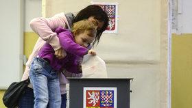 Volební místnosti se otevírají už 7. října